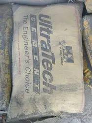 Ultratech Cement, Cement Grade: Grade 43