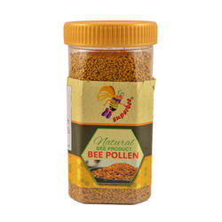 Natural Bee Pollen 500 gram