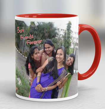 printed mug at rs 395 piece printed mugs id 17147922988