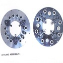 Stainless Steel Clutch Disc Assembly