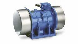 External Vibrator Motors