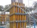 Customized Formwork