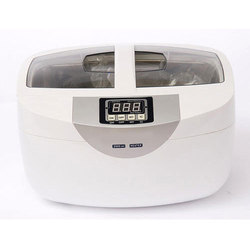 AMD Plastic Ultrasonic Cleaner