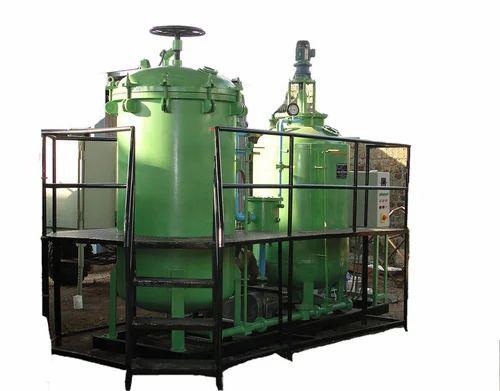 Vacuum Impregnation Plants Manufacturers in india - Automatic Vacuum  Pressure Impregnation Plant India Wholesaler from Chakan