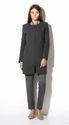 Van Heusen Grey Overcoat