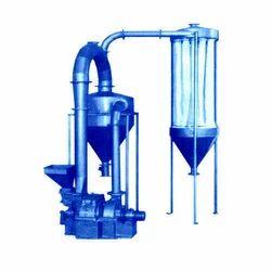 Turmeric Pulveriser Machine