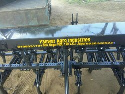 Cultivator Seed Drill 9 In Short Size