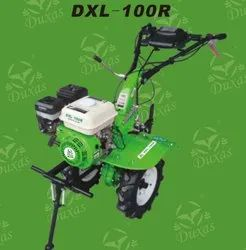 DXL-100R Power Weeder