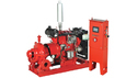 DIESEL ENGINE PUMP SETS