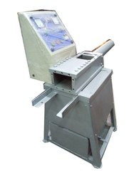 Iron Fully Automatic Dhoopbatti Making Machine, 200-250 strokes/min, 1.5 kW