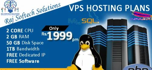 Instant Free Setup Optional VPS Server Hosting, Worldwide