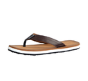 Brown Peter England Flip-flop, Size: 6, 7, 8, 9, 10