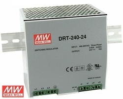 DRT-240-24 Meanwell SMPS Power Supply