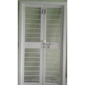 Two Fold French Door