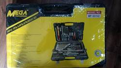 Mega 142 Pcs Tool Kit