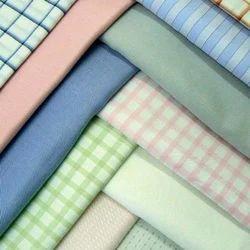 Dyed Yarn Shirting Fabrics