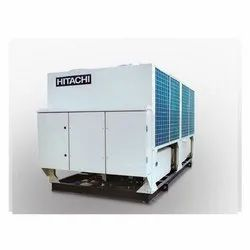 Hitachi Air Cooled Screw Chillers