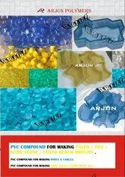 PVC Compound for Paver Moulds