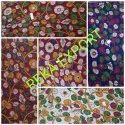 Kalamkari Fabrics
