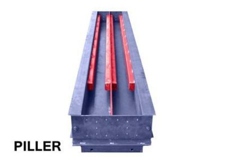 Prestressed Compound Pillar Mould for Construction