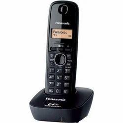 Panasonic Cordless Phone KX-TG3611SX