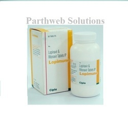 Lopimune 50mg/200mg Tablets