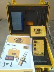 LP 1200 Underground WATER Detector