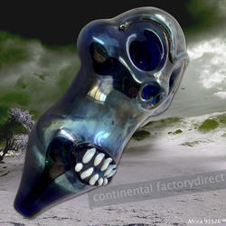 Africa Glass Pipe