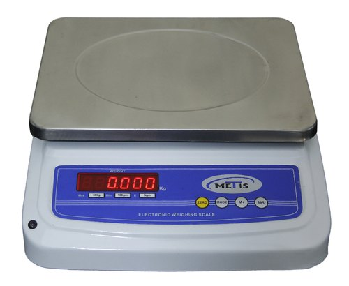 30 Kg Weighing Scale (Metal Body)
