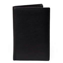 Black Document Holders