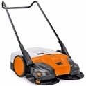 Stihl Manual Sweeper KG770