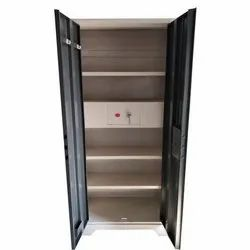 Verticle CRC STEEL BSI02 77X34X17, For Office