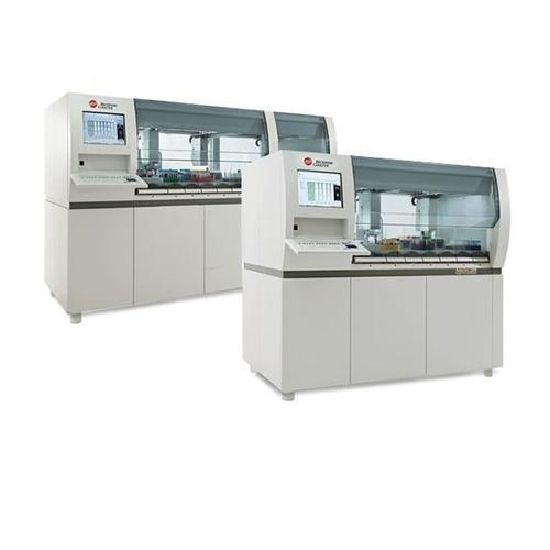 Beckman Coulter Automation Systems - Beckman Coulter