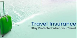 Travel Insurance Service