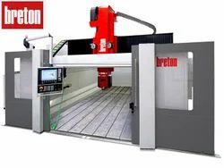Eagle CNC Vertical Milling Machine