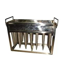 Stainless Steel Ice Cream Mould