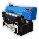 Roll To Roll Digital Fabric Printer