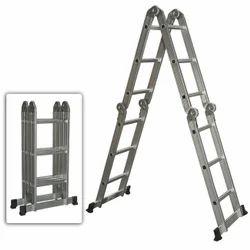 Folding Multipurpose Ladder