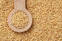 Akshaya Dried Amaranth Seeds
