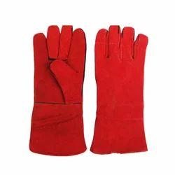 Welder Gloves with Lining