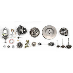 ABB VTR Turbocharger Spare Parts