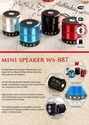 Mini Speaker - Giftana
