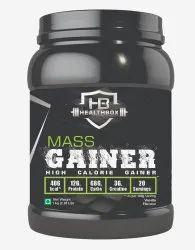 Healthbox Mass Gainer Powder, Non prescription