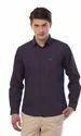 Van Heusen Brown Shirt