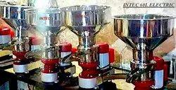 SS Cream Separator Machine 60 / 90 LPH