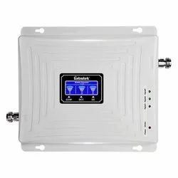 Dual Band 900-2100-mhz Mobile Signal Booster