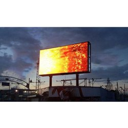 P 6 Advertising LED Display Screen