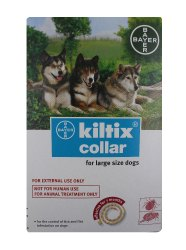 Kiltix Collar  Large