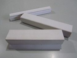 Refrigeration PVC Plastic Profiles