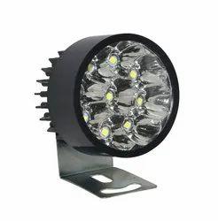 9 LED Small Fog Light